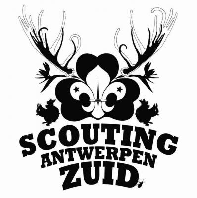 scouting antwerpen zuid